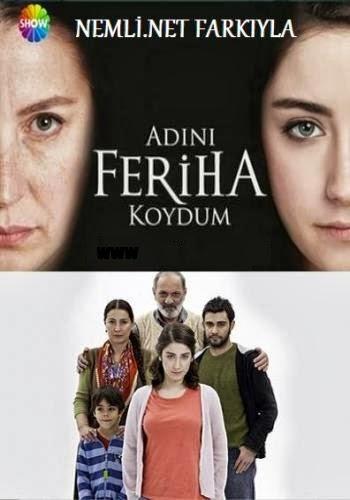 Feriha – Serial TV Online