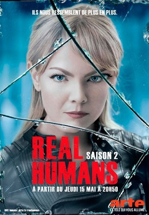 Real Humans - Humanos Reais 2ª Temporada Séries Torrent Download onde eu baixo