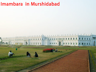 Imambara  in Murshidabad