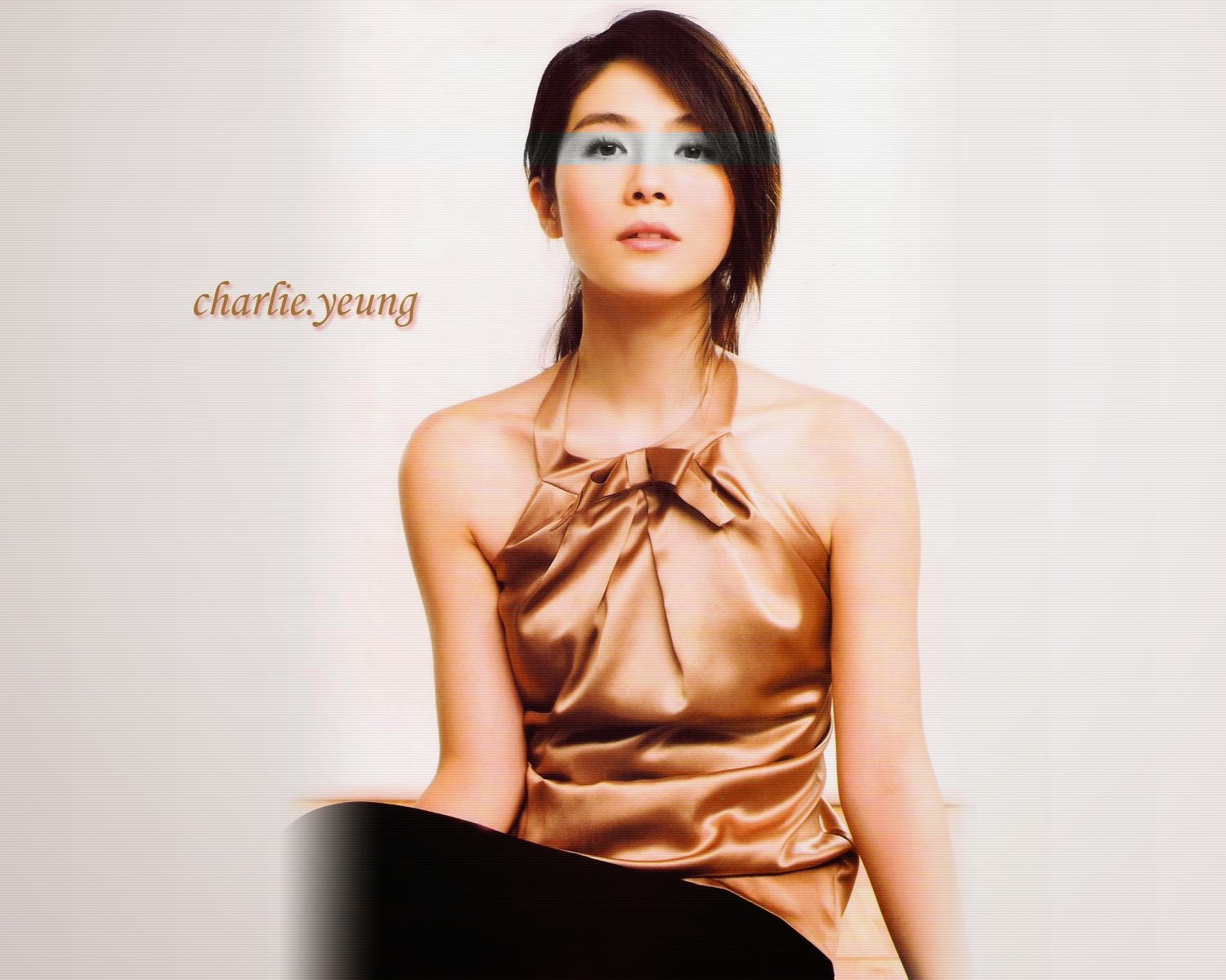 Charlie Yeung HD wallpapers Free Download