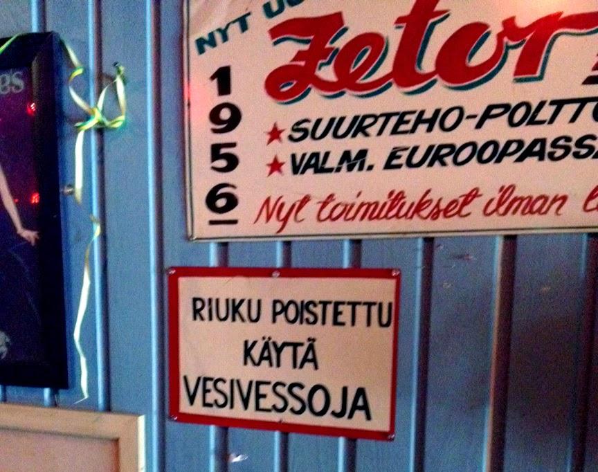 Zetor - perinneherkkuja keskellä kaupunkia