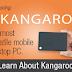 Kangaroo أصغر جهاز محمول يعمل بنظام ويندوز 10