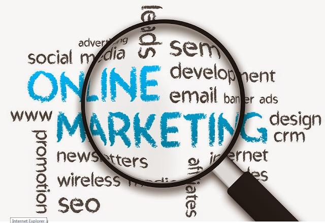 Mengembakan Usaha Dengan Strategi Marketing Periklanan Online