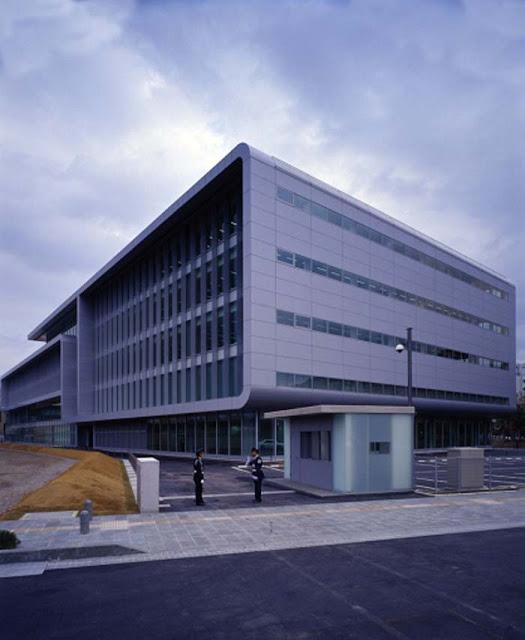 Architecture Building Skins7
