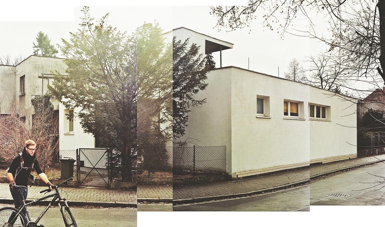 architekt: Heinrich Lauterbach