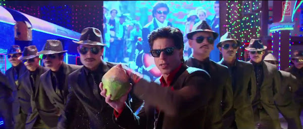 Lungi Dance - Chennai Express (2013) Full Music Video Song Free Download And Watch Online at worldfree4u.com