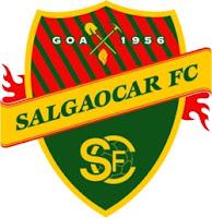Salgaocar FC Squad - Hero i-League 2015-16