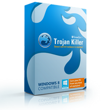Free Download Software : Trojan Killer 2.2.2.5 Full Version
