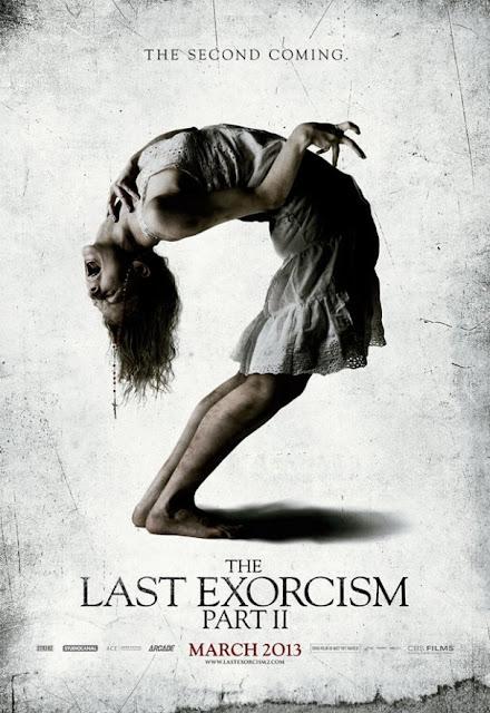 El último Exorcismo – Parte 2 (2013) [BrRip 720p 5.1] [UnRated] [Subtitulada]