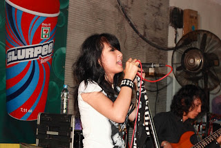 Foto Oly Winner Band