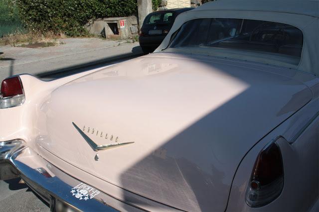 Bauliera Cadillac