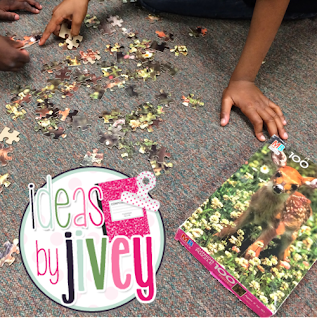 Jigsaw Puzzle Day withIdeas by JIvey
