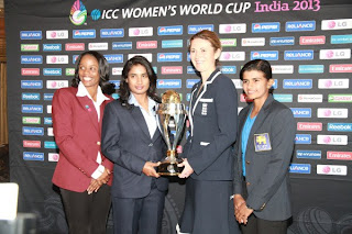 Mithali-Raj-with-wwc13-Group-A-captains