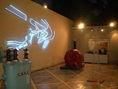 museo electricidad