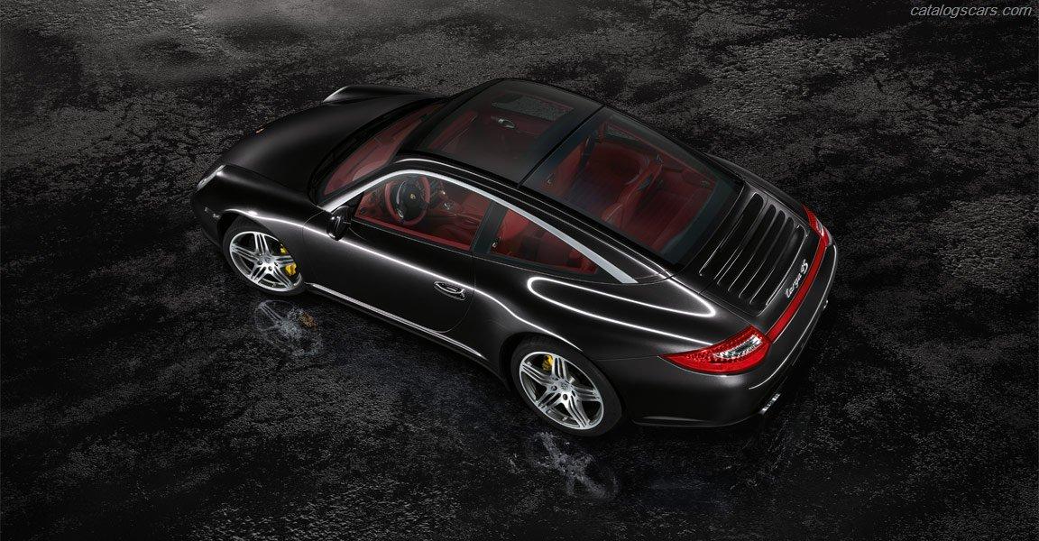 صور سيارة بورش 911 تارجا 4 اس 2012 - اجمل خلفيات صور عربية بورش 911 تارجا 4 اس 2012 - Porsche 911 targa 4S Photos Porsche-911-targa-4S-2011-08.jpg