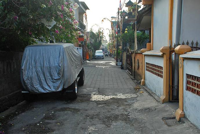 Calle de Denpasar