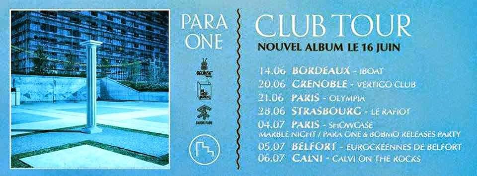 Para One - Club