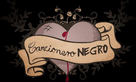 Cancionero Negro