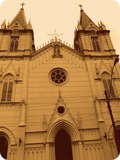 Igreja Matriz de Alegrete