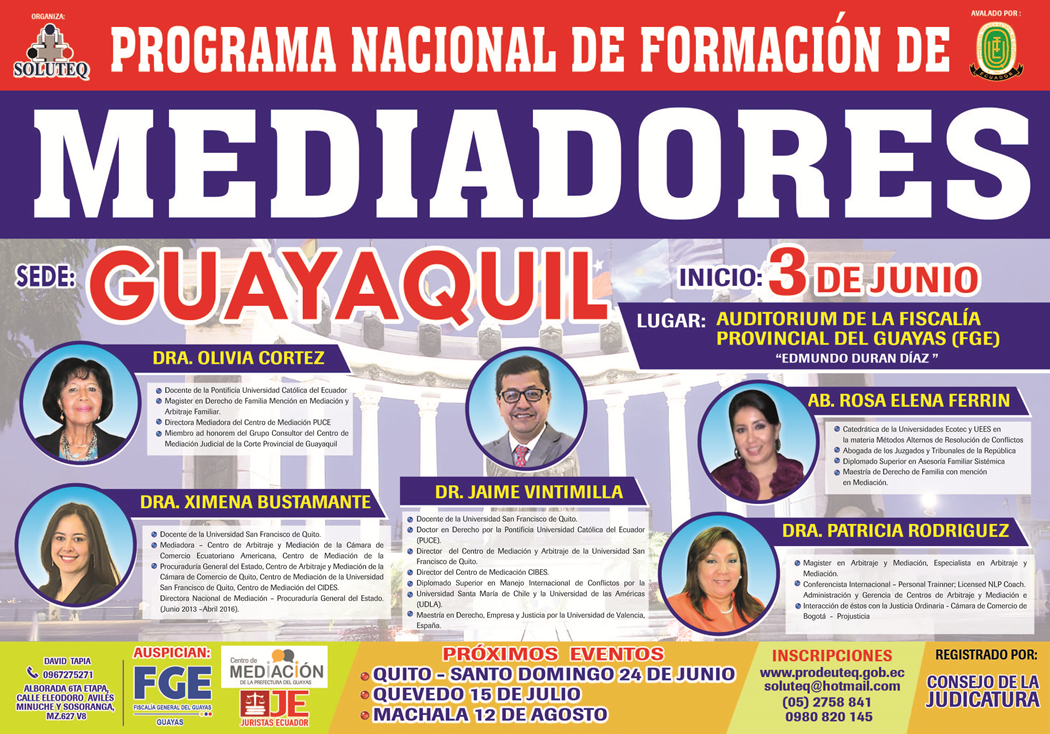 SEDE GUAYAQUIL