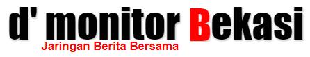 d' Monitor Bekasi