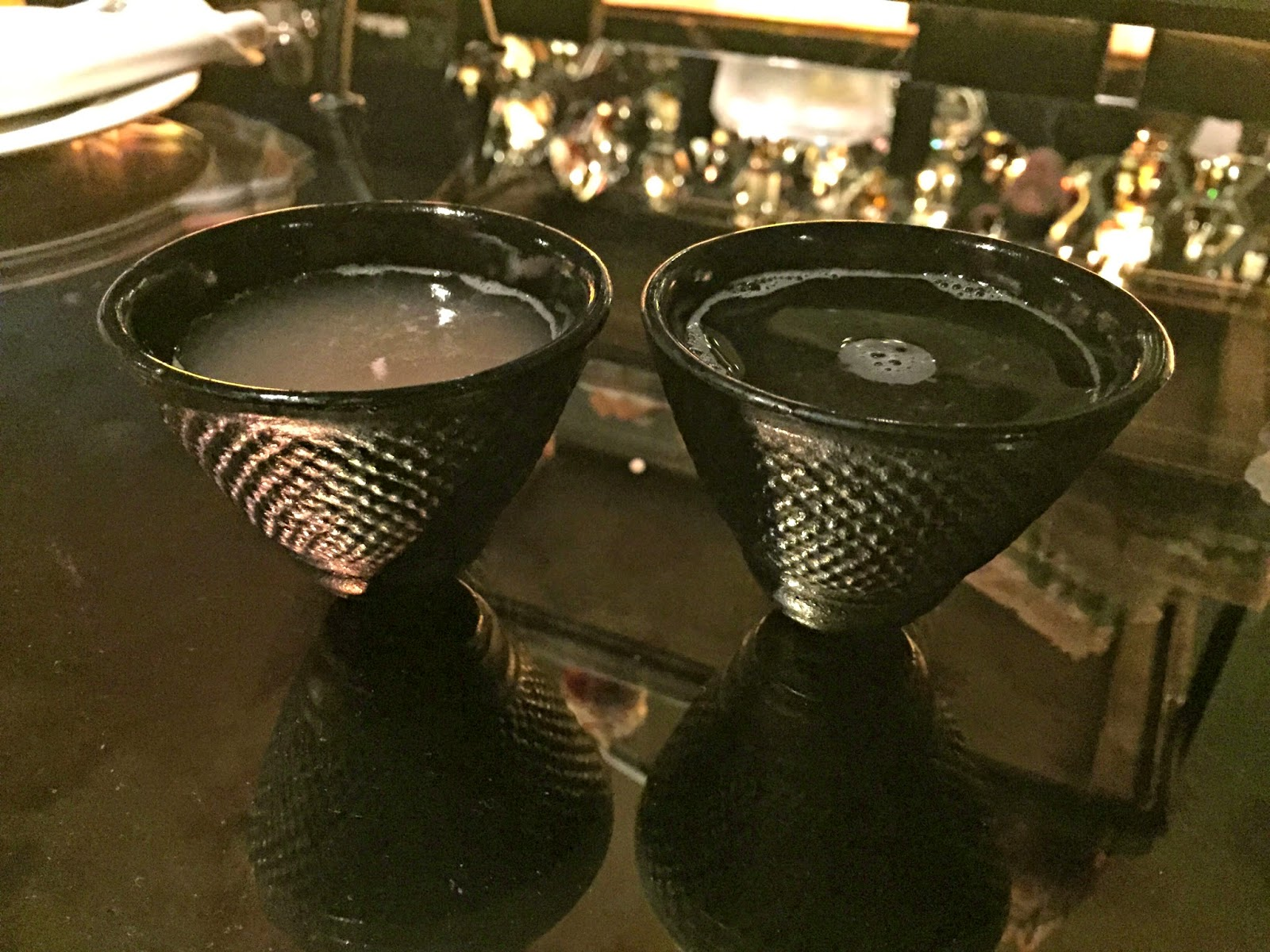 Playboy Club Afternoon Tea