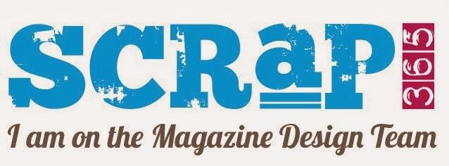 Scrap365 Magazine