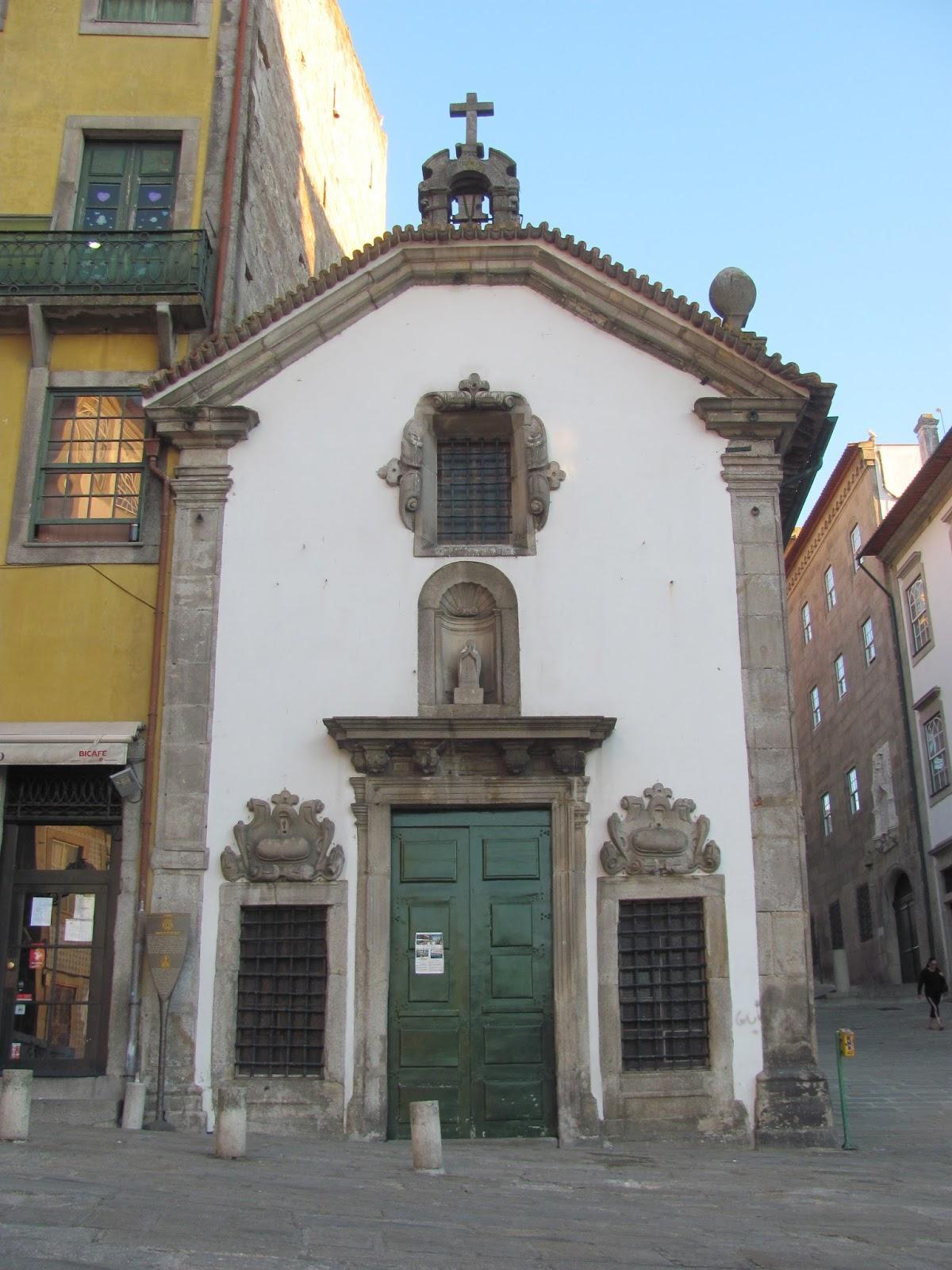 Capela de Nossa Senhora do Ó