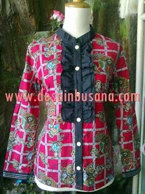 batik variasi