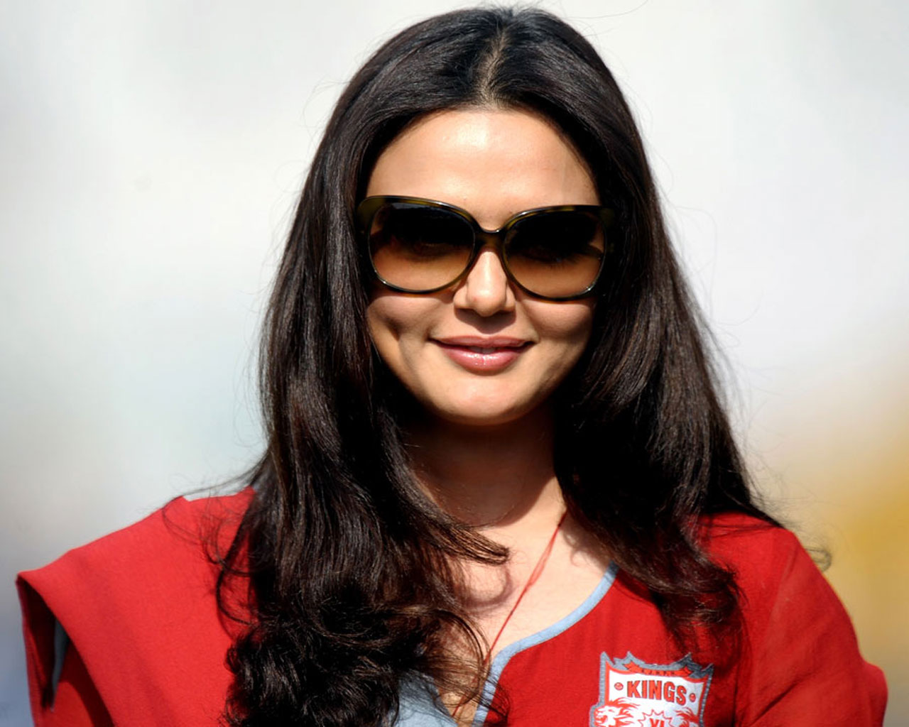 The Dimple Beauty in IPL