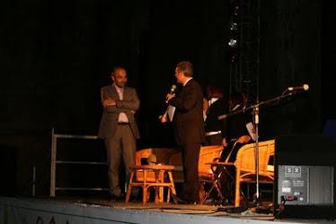 Premio 2009 Comune di Santo Stefano di Magra (SP)