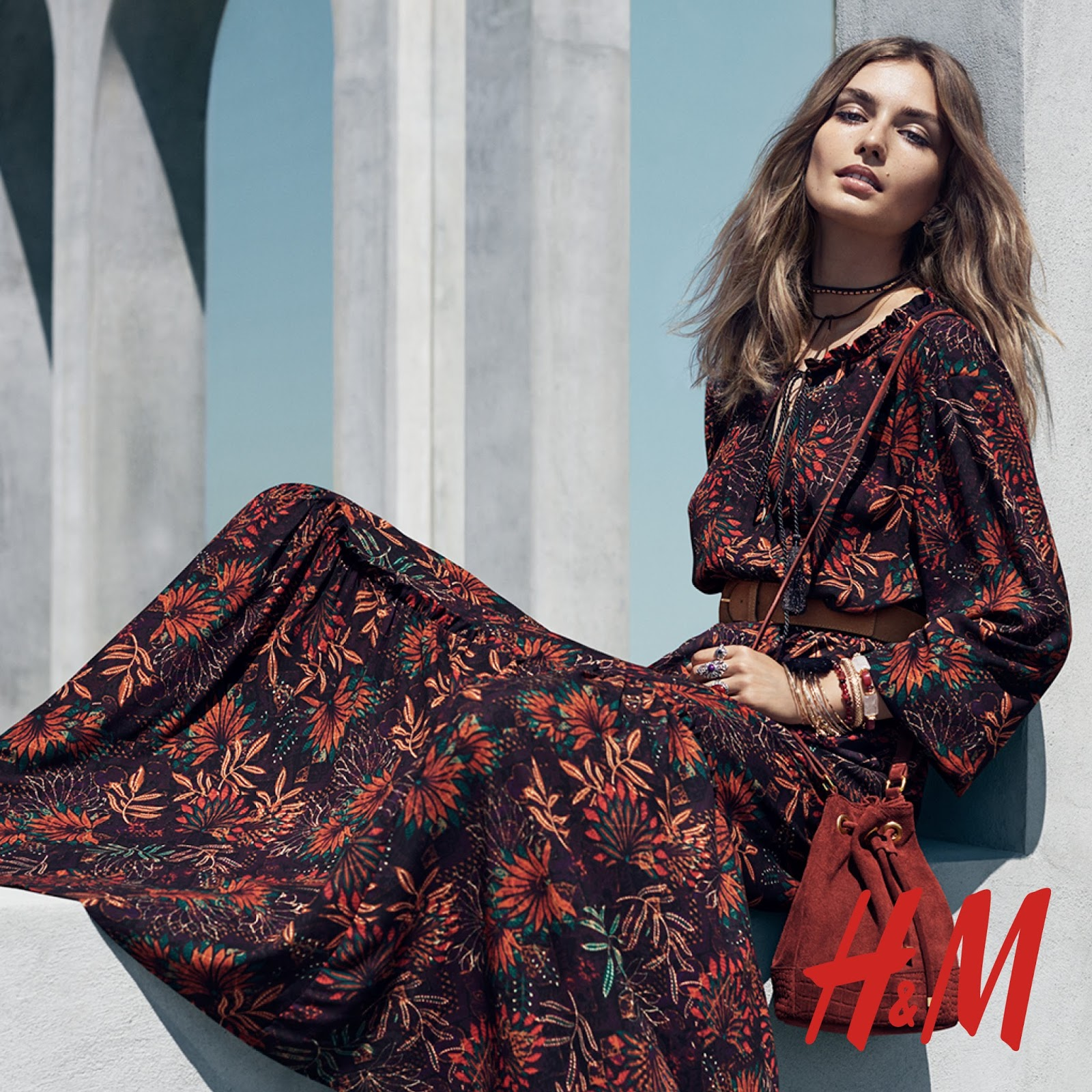 391f9715b67 THE PERFECT WINTER OUTFIT WITH H M