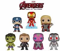 Funko Pop! Avengers