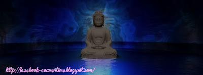 Couverture facebook bouddha
