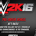 "Vídeo: Arnold Schwarzenegger ""O Exterminador"" manda um recado especial aos fãs que compraram o WWE 2K16"