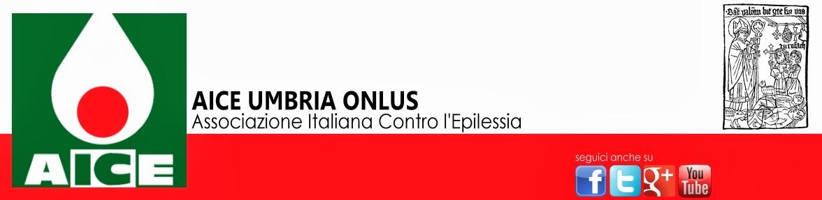 AICE Umbria, Associazione Italiana Contro l'Epilessia