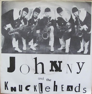 Johnny and The Knuckleheads (USA, 1981)