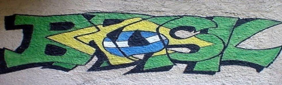 Conheça o Brasil