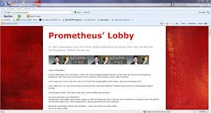 Prometheus' Lobby