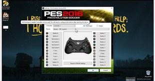 Cara Setting Controller/Gamepad Yang Tidak Terbaca PES 2016