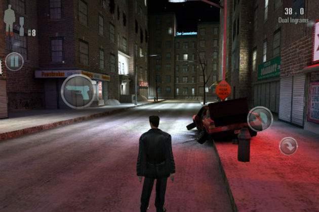 Скачать Игру Макс Пейн Мобил На Андроид - фото 4