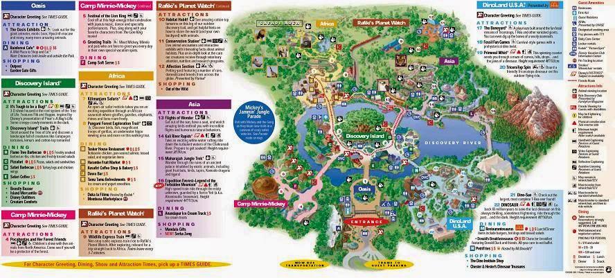 Priceless image regarding animal kingdom printable map