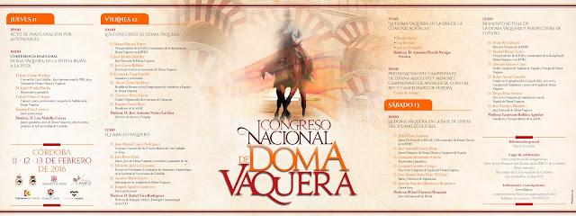 Mosqueros Martin - Doma Vaquera