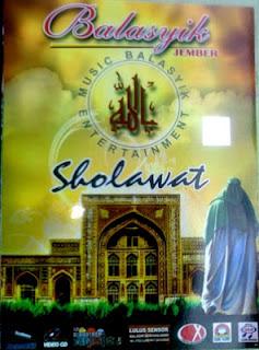 Album Sholawat Balasyik - Balasyik Jember