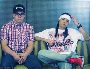 Tom und Gustav *----*