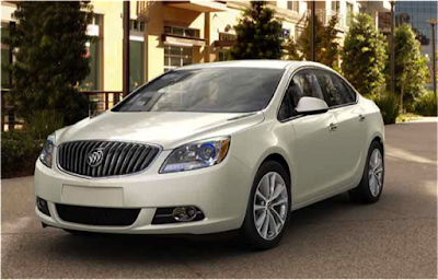 Downloadable 2016 Buick Verano Brochure