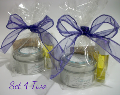 Set 4 Two - Aroma ScentSations