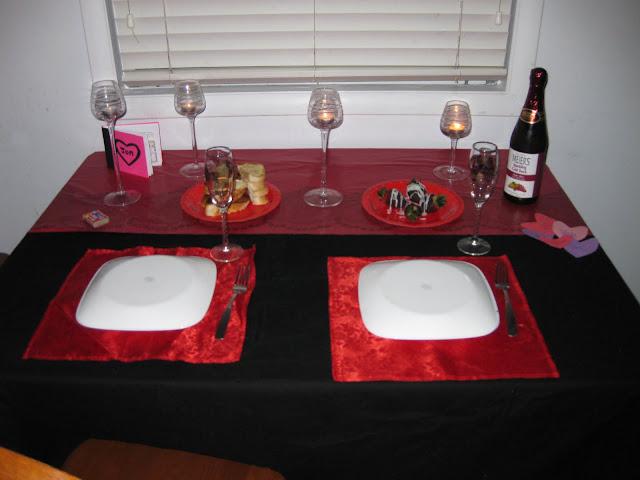 valentine s day date