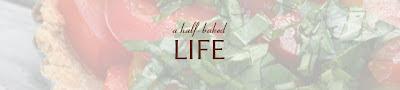 A Half Baked Life