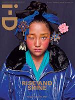 K13279425961496726_8 i-D célèbre l'Année du Dragon avec la photographe Chinoise Chen Man